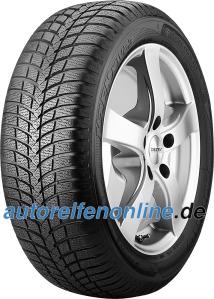 IZEN KW23 2123613 BMW 3 Series Winter tyres