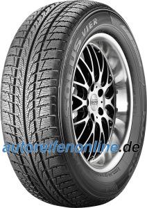 Solus Vier KH21 2124213 VW LUPO All season tyres