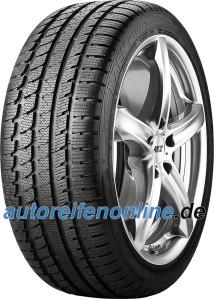 Kumho 225/55 R17 car tyres IZEN KW27 EAN: 8808956106898