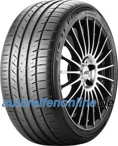 Ecsta Le Sport KU39 Kumho Felgenschutz Reifen