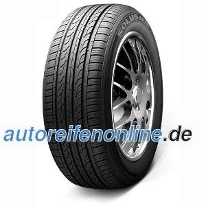 Kumho Solus KH25 2129223 car tyres