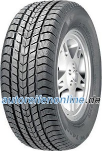 KW 7400 Marshal tyres