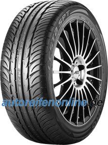 Ecsta SPT KU31 Kumho Felgenschutz Reifen