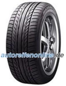 Matrac MU11 Marshal tyres