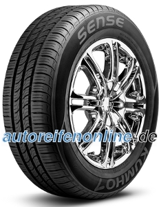 Sense KR26 Kumho EAN:8808956132910 Car tyres
