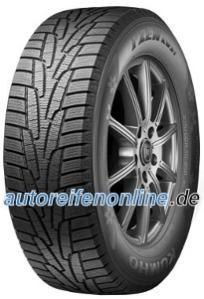 Kumho 225/55 R17 car tyres IZen KW31 EAN: 8808956135119