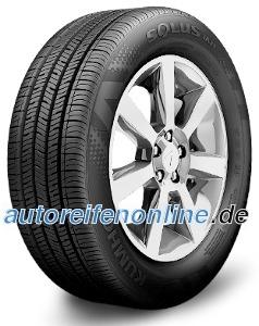 Solus TA31 2171893 RENAULT TRAFIC All season tyres