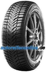 WinterCraft WP51 205/55 R16 med Kumho