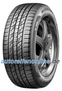 Kumho 225/55 R19 Crugen Premium KL33 8808956142728