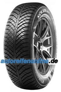 Buy cheap Solus HA31 Kumho all-season tyres - EAN: 8808956145095