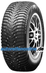 Kumho WinterCraft ice Wi31 2166493 car tyres