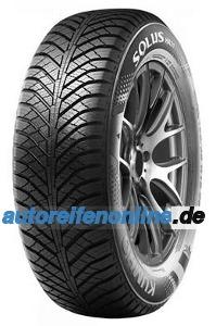 Comprar baratas Solus HA31 Kumho pneus para todas as estações - EAN: 8808956160432