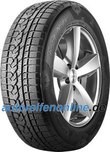 IZen RV KC15 2196903 SSANGYONG REXTON Winter tyres