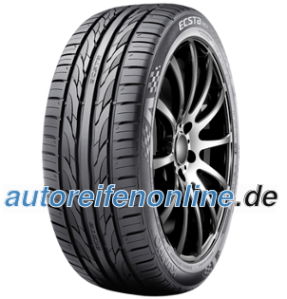 Tyres 195/55 R16 for NISSAN Kumho Ecsta PS31 2233403