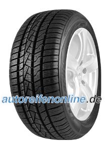 Günstige 4-Seasons 215/55 R18 Reifen kaufen - EAN: 8859295819772