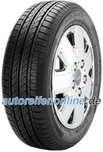 Tyres 165/80 R13 for VW Radar RPX10 RZC0007