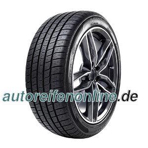 Dimax 4 Season DSC0331 NISSAN JUKE All season tyres