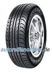 Apollo Acelere AL20560016HACEA00 car tyres