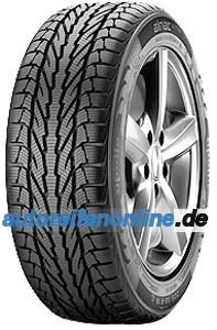 Alnac Winter AL17570013TALWA00 VW POLO Winterreifen