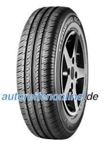 Tyres 165/70 R14 for NISSAN GT Radial Champiro ECO B310