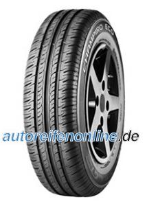 Champiro ECO 175/70 R13 von GT Radial
