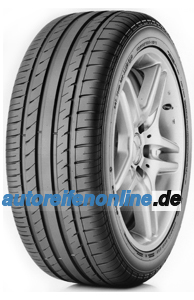 Champiro HPY 255/55 R18 from GT Radial