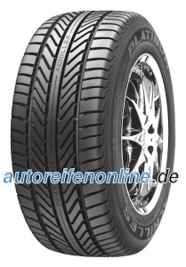 Tyres 185/60 R14 for VW Achilles Platinum 1AC-185601482-HA000