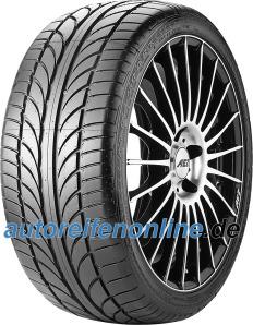ATR Sport Achilles tyres