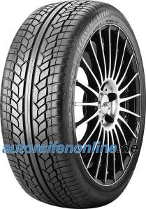 22 inch tyres Desert Hawk UHP from Achilles MPN: 1AC-245302295-VM120