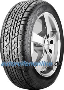 Winter tyres MERCEDES-BENZ Achilles Winter 101 EAN: 8994731005088