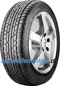 Winter tyres BMW Achilles Winter 101 EAN: 8994731005088