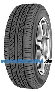Summer tyres MAZDA Achilles 122 EAN: 8994731005897