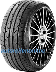 Tyres 245/40 ZR18 for CHEVROLET Achilles ATR Sport 2 1AC-245401897-WW000