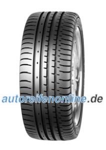 Phi Accelera car tyres EAN: 8997020612936
