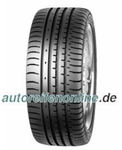 Accelera Phi 2 0M295 car tyres