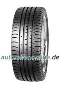 Køb billige Phi 195/40 R17 dæk - EAN: 8997020613339