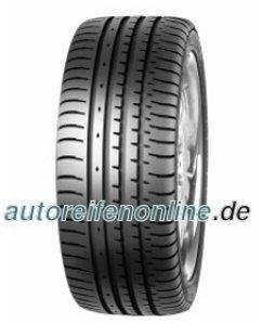 Køb billige Phi 2 285/30 R20 dæk - EAN: 8997020613445