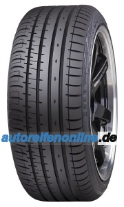 Tyres 245/40 ZR20 for BMW Accelera Accelera PHI R 0M368