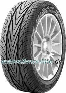 Silverstone FTZ SPORT EVOL8 175/50 R15 summer tyres 9555411100753
